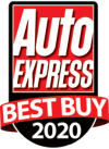 AutoExpress Best Buy 2020 badge